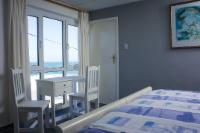 Double Room – Sea View