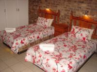 Twin-Beds - Room 7