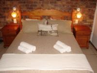Standard Double Room - Room 8
