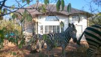Hyena House
