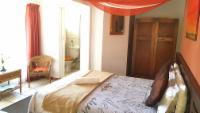 Shakira Double Bedroom