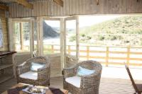 Glamping Cabin Lodge