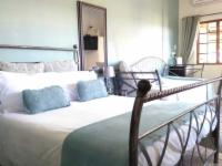 Deluxe Rooms / Room 1 or 2