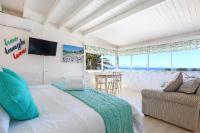 Golf Studio, Sea View, No Deck