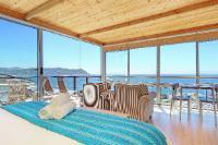 Honeymoon Studio, Sea Views, Large Deck
