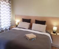Deluxe en-suite Bedroom