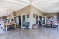 Pool Luxury self catering suite