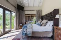 Thyme Luxury self catering suite