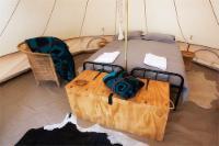 Luxury Tent 5 – 8