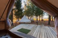 Luxury Tent 9 – 12