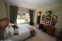 Suite 2 (Green Suite)