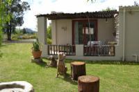 Cottage 3: Lavender