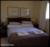 Cottage 4: Neroli