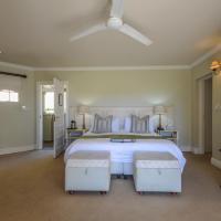 Deluxe Room - Room 4