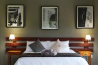 The Fraser Jones Double Rooms - Terrace