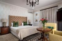 Luxury King Suite 5