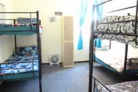 6-sleeper Male Dormitory (Shared)