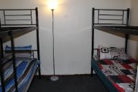 4-sleeper mixed dormitory (shared)
