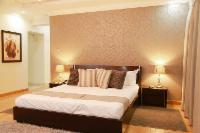 Ultra Luxurious Room