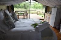 Weaver Tent