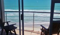 Calypso Beachfront Standard Room