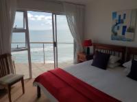 Calypso Beachfront Deluxe Suite