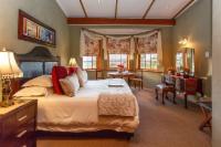 Luxury Double/Twin Suite