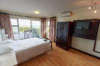 Sea-facing, Double Rooms