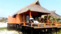 beach honeymoon cottage