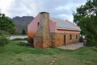 Kliphuis cottage (64km From Venue)