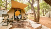Jackalberry tent