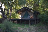 Koro Island Camp
