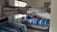 Male Dorm Room
