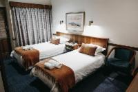 Twin Room with balcony Economy