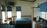 Kamer 5 / Room 5 (Soetdoring)