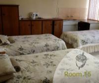 Standard Trip Room - 3 Guest - Shower