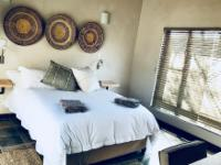 Ntoma Bush Lodge - Holiday Home