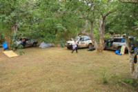 Camping Space