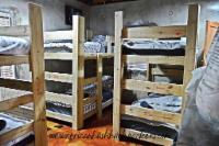 The Rhino Dorm