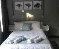 Kiepersol selfcatering double room