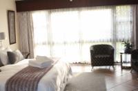Luxury King Garden Suite