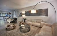 4 Bedroom Standard Villas