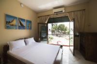 Deluxe Double Room Balcony and Sea view