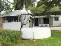 Kalamata Cottage