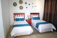Deluxe Double room (Unit 5)