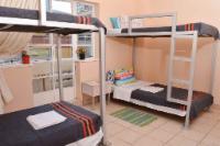Dorm Room (6 Sleeper Female)