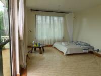 Honeymoon Suite | Park view