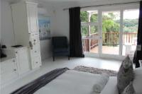 Deluxe Double Room 3 with river view