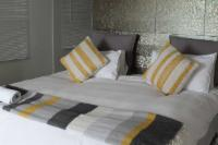Twin Beds Room 4 - open plan with views