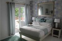 Deluxe Double Room 1 with river view